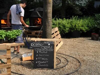 lekkere firebreads in Loenhout
